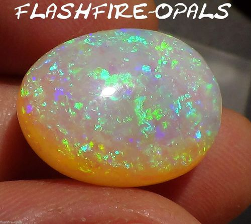 17,3ct.GEM CLASS OPAL BRILLIANZ 5++