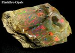 554 ct! GEM  WELO Opal